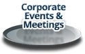 Corporate Events and Meetings